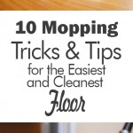 Mopping, mopping tips, easy mopping, popular pin, house cleaning tips, house cleaning, clean home.st Floor