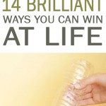 Life hacks, life tips and tricks, win at life, popular pin, life hacks you didn't think you could live without.