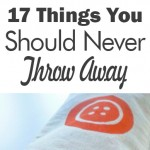home organization, stay clutter free, items you always need, items you should never throw away, clutter, popular pin, home cleaning, home organization, easy home organization.