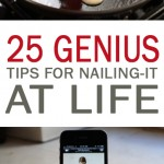 Life hacks, cooking hacks, life tips and tricks, make your life easier, popular pin, cooking hacks.