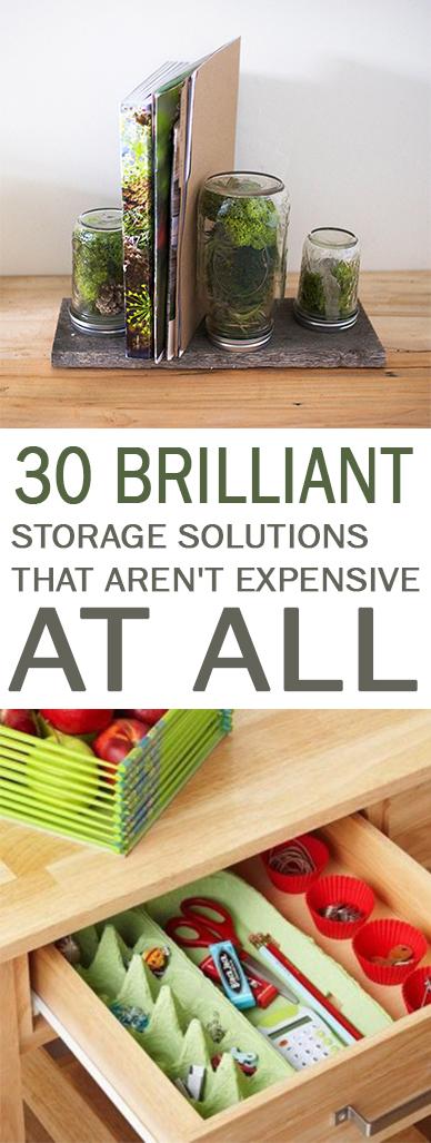 Storage, storage ideas, DIY storage ideas, popular pin, home organization, home storage ideas, organization, frugal storage, frugal living.
