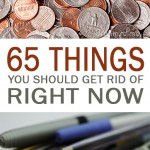 Clutter, clutter free living, clutter free, popular pin, organization, home organization, DIY home.