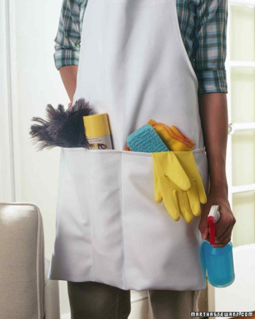 25 Insanely Clever Cleaning Tips