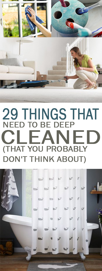 Deep cleaning tips, deep cleaning, cleaning hacks, cleaning tips and tricks, popular pin, clean house, bathroom cleaning hacks.