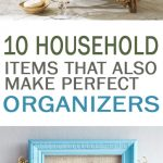 Organizers, home organizers, DIY organizers, organized home, home hacks, popular pin, DIY home