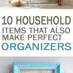 Organizers, home organizers, DIY organizers, organized home, home hacks, popular pin, DIY home
