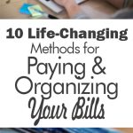 Organized, money organization, keep your money organized, popular pin, organized home, organized life.