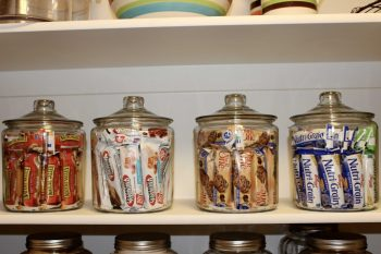 15 Brilliant Tips for an Organized Pantry