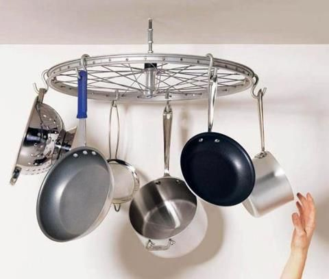 17 Affordable Kitchen Storage Ideas that Will Change Your Life10