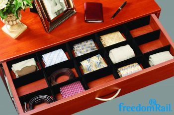 22 Ridiculously Smart Organizing Styles for Your Office5