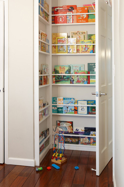 25 Pure Genius Storage Solutions For Your Home Page 12