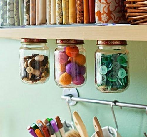 25 Pure Genius Storage Solutions for Your Home