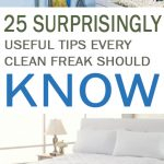 Cleaning tips, cleaning, cleaning hacks, clean home, how to have a clean home, clean, DIY cleaning.eak Should Know