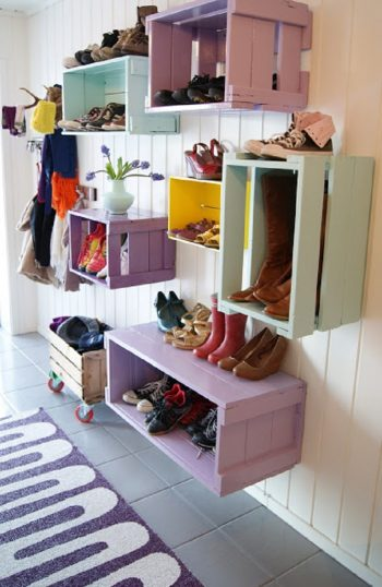10 Incredible TIps for an Organized Home