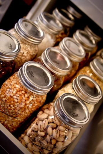 15 Unique Ways to Use Mason Jars (in Your Kitchen)3