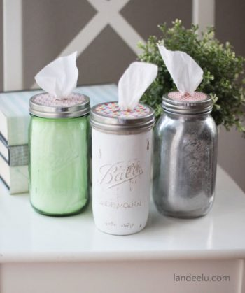 15 Unique Ways to Use Mason Jars (in Your Kitchen)5