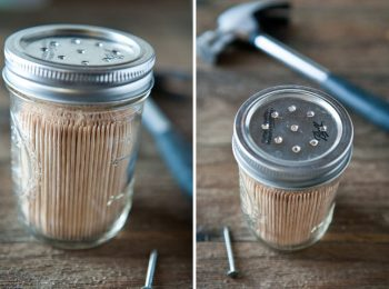 15 Unique Ways to Use Mason Jars (in Your Kitchen)7