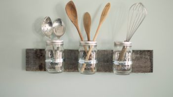 20 of the Best DIY Home Organization Projects10
