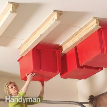 20 of the Best DIY Home Organization Projects5