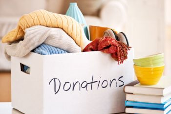 9 Ways to Organize Your Linen Closet