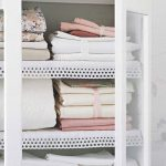 9 Ways to Organize Your Linen Closet8