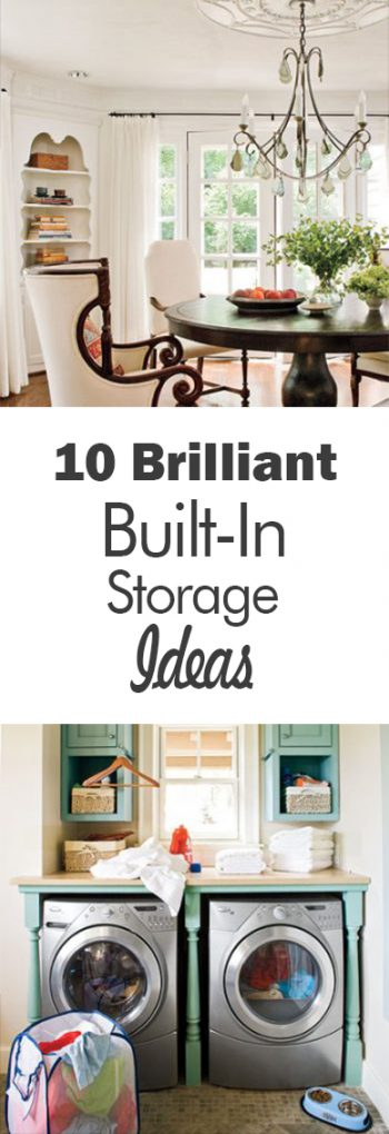 Storage ideas, built in storage, storage hacks, popular pin, storage, DIY organization, DIY storage.