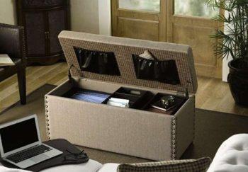 Storage ideas, built in storage, storage hacks, popular pin, storage, DIY organization, DIY storage.