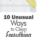clean, cleaning hacks, cleaning tips and tricks, popular pin, make cleaning easier, clean home