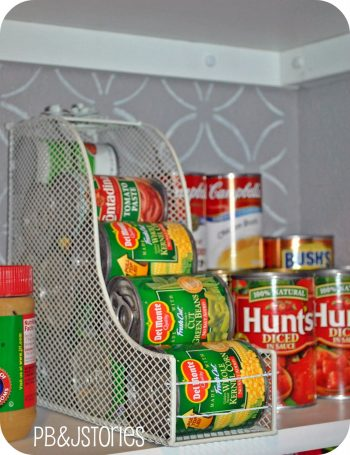 10 Ways to Maximize Pantry Space