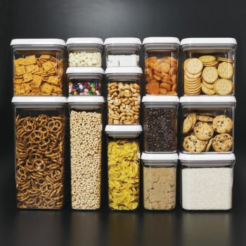 10 Ways to Maximize Pantry Space2