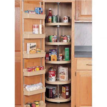 10 Ways to Maximize Pantry Space4