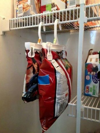 10 Ways to Maximize Pantry Space6