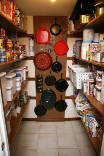 10 Ways to Maximize Pantry Space9