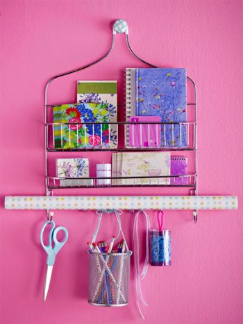 20 Ways to Organize Wrapping Paper2