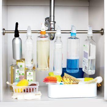 25 Ways to Organize Even the Smallest Kitchens2