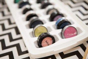 12 Ways to Organize a Bathroom with Too Many Beauty Products11