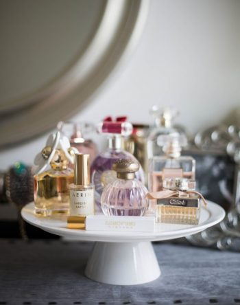 12 Ways to Organize a Bathroom with Too Many Beauty Products3