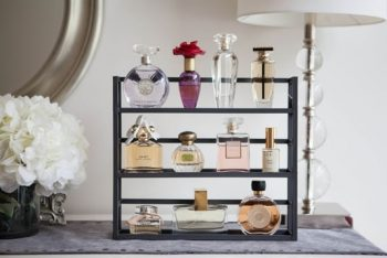 12 Ways to Organize a Bathroom with Too Many Beauty Products9