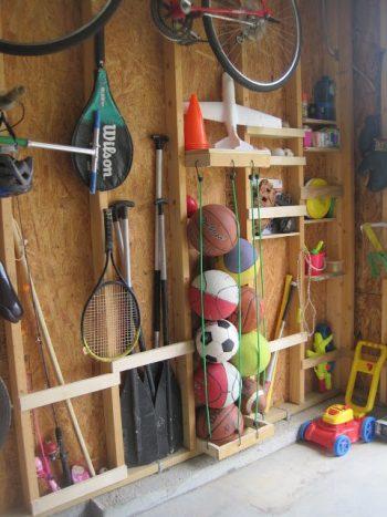 13 Genius Ways to FINALLY Organize Kid Clutter8