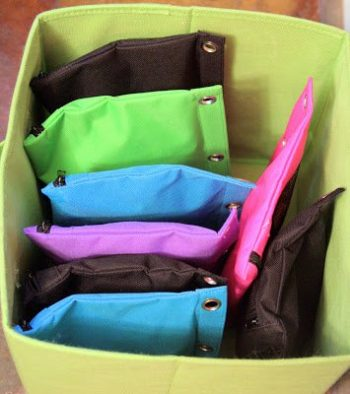 13 Genius Ways to FINALLY Organize Kid Clutter9