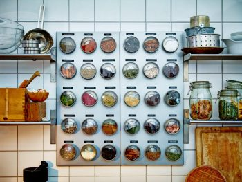 15 Unique Ways to Organize Your Spices