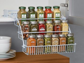 15 Unique Ways to Organize Your Spices12