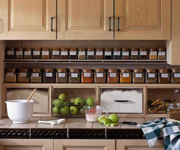 15 Unique Ways to Organize Your Spices13