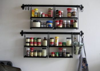 15 Unique Ways to Organize Your Spices14
