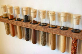 15 Unique Ways to Organize Your Spices6