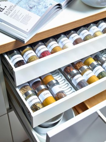 15 Unique Ways to Organize Your Spices9