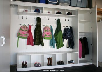20 Brilliant Ways to Organize Your Garage3