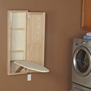 10 DIYs for an Organized Laundry Room4