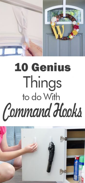 10 Genius Things to do With Command Hooks