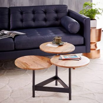 10 Ways You Can Use Your Living Room Furniture as Storage2